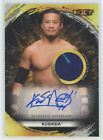 2021 Topps WWE NXT Wrestling Cards 22