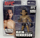 Round 5 MMA Ultimate Collector Figures Guide 67