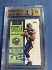 2012 Panini Contenders Russell Wilson Rookie Ticket Auto Autograph #225 Seattle