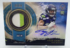 2015 Topps Valor Football Cards - Review Added 55