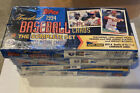 1994 Topps Traded Baseball Complete Set 132 Cards Factory Sealed