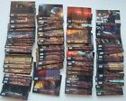 2016 Topps Star Wars The Force Awakens Complete Set - Limited Edition 20