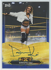 2021 Topps WWE NXT Wrestling Cards 34