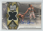 2021 Topps WWE NXT Wrestling Cards 36