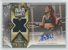 2021 Topps WWE NXT Wrestling Cards 35