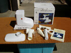 MIRACLE ELECTRIC WHEAT GRASS JUICER MODEL MJ 550 WONDERFUL CONDITION + ISSUE