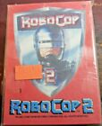 1990 Topps Robocop 2 Trading Cards 40