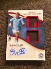 2020 Panini Immaculate Collection Soccer Cards 28
