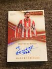 2020 Panini Immaculate Collection Soccer Cards 33