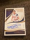2020 Panini Immaculate Collection Soccer Cards 29