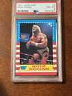 1987 Topps WWF Trading Cards 22