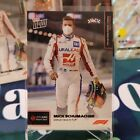 2021 Topps Now Formula 1 F1 Racing Cards Checklist Guide 16
