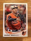 Manny Machado Rookie Cards Checklist and Guide 46