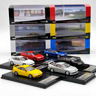 1 64 HOBBY HONDA Integra Type R DC2 Diecast Model Car Toys Collection 6 Colors