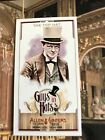 Fashionable Ladies and Guys in Hats Surprise in 2012 Topps Allen & Ginter 33
