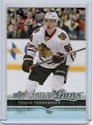 2015 Upper Deck Chicago Blackhawks Stanley Cup Champions Hockey Cards 6