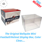 How to Protect and Display Signed Mini-Helmets 13