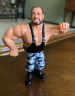 From Hulk Hogan to HBK: Ultimate Hasbro WWF Figures Guide 95