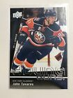 John Tavares Cards, Rookies Cards and Autographed Memorabilia Guide 36