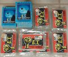 1982 Topps ET The Extra-Terrestrial Trading Cards 42