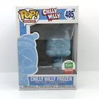 Funko Pop Chilly Willy Vinyl Figures 15