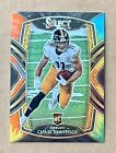 Top Pittsburgh Steelers Rookie Cards of All-Time 69