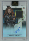 2021 Topps WWE Heritage Wrestling Cards 12