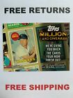 2010 Topps Million Card Giveaway Tips 5