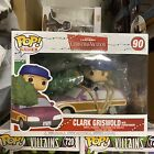 Funko Pop Christmas Vacation Figures 9