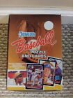 NEVER OPENED 1987 Donruss Baseball Puzzle And Cards Box 36 Sealed Wax Packs