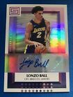 Top Lonzo Ball Rookie Cards 17