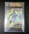2017 Revolution Showstoppers Galactic Cristiano Ronaldo BGS 9.5