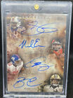 Odell Beckham Jr's One-Handed TD Catch Signed Memorabilia Selection Continues to Expand at All Price Points 32