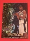 Ultimate Tim Duncan Rookie Cards Gallery and Checklist 32