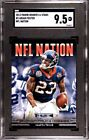 Arian Foster Cards and Autograph Memorabilia Guide 46