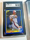 Larry Walker Rookie Cards Checklist and Autographed Memorabilia Guide 29