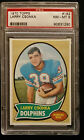 Larry Csonka Cards, Rookie Card and Autographed Memorabilia Guide 10