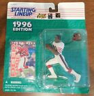 Jerry Rice San Francisco 49ers 1996 Starting Lineup Football -  New in package