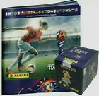 Panini 2019 France Women's World Cup Album and Box (50 Packet 250 stickers NEW