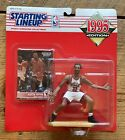 Starting Lineup SCOTTIE PIPPEN Chicago Bulls Figure with Card 1995 FREE SHIPPING