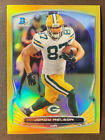 Jordy Nelson Rookie Card Guide and Checklist 22