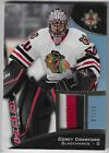 Corey Crawford Cards, Rookie Cards and Autographed Memorabilia Guide 14