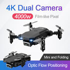 Mini Folding RC Drone 720P Dual Camera Remote Control Quadcopter Helicopter FOR