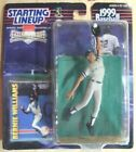 STARTING LINEUP EXTENDED SERIES * BERNIE WILLIAMS * 1999 HASBRO MLB COLLECTIBLES