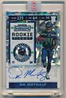 Top Seattle Seahawks Rookie Cards of All-Time 30