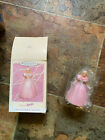 Hallmark Barbie Springtime Easter Collection Ornament 1996 #2 In Series NEW NOS