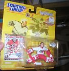 NHL TREVOR KIDD STARTING LINEUP 1998 EXTENDED EDITION, NEVER OPENED. FROM KENNER