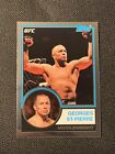 10 Georges St-Pierre Cards That Pack a Serious Punch 28
