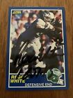 The Minister of Defense! Top 10 Reggie White Football Cards 29