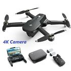 Holy Stone HS175D RC GPS fly Drone with 2K 4K 120 Ultra Clear Camera Follow Me